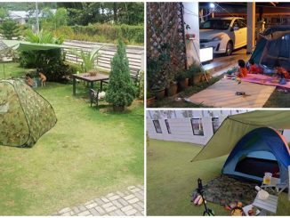 Perintah Kawalan Pergerakan Camping Dalam Rumah