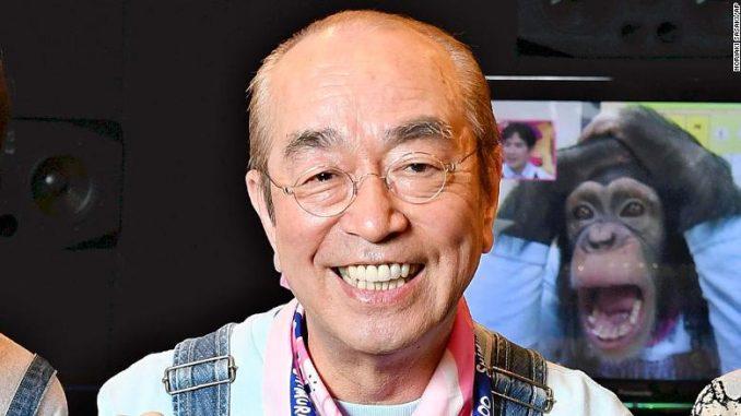 shimura ken