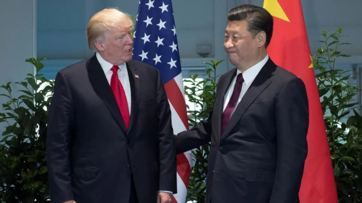 AS Atasi China Positif COVID-19