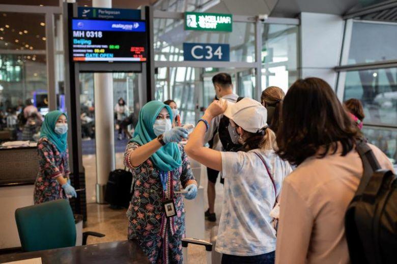 Malaysia Airlines Berisiko Bankrap