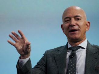 Nilai Kekayaan Pengasas Amazon.com Semakin Meningkat Ketika Pandemik COVID-19