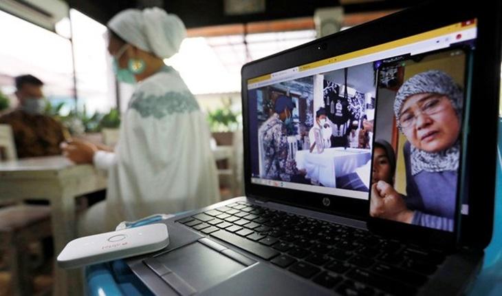UAE Kahwin Dalam Talian