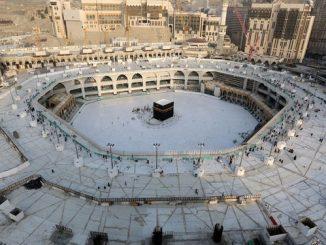 Persiapan Haji Umrah Tangguh
