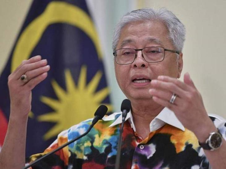 Menteri Langgar PKP