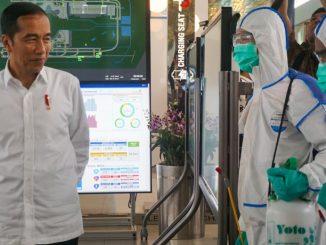 Dakwa Sebagai Tak Efektif, Lihat Alasan Lain Indonesia Tidak Laksana Perintah Berkurung 1