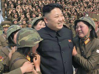 Di Sebalik Ketiadaan Kes Di Korea Utara, Ini Yang Berlaku Sebenarnya 1