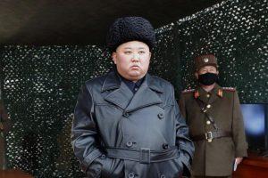 Di Sebalik Ketiadaan Kes Di Korea Utara, Ini Yang Berlaku Sebenarnya 2
