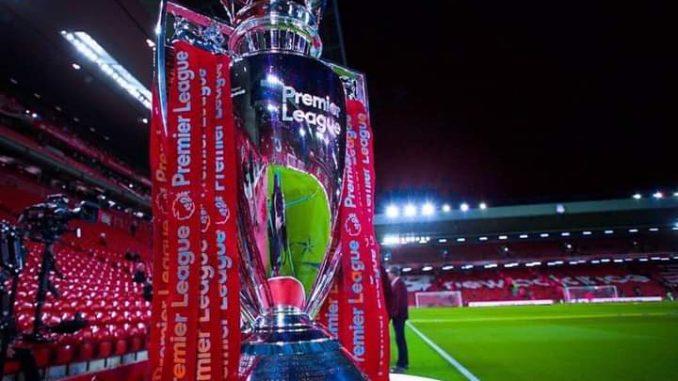 Liverpool Juara EPL