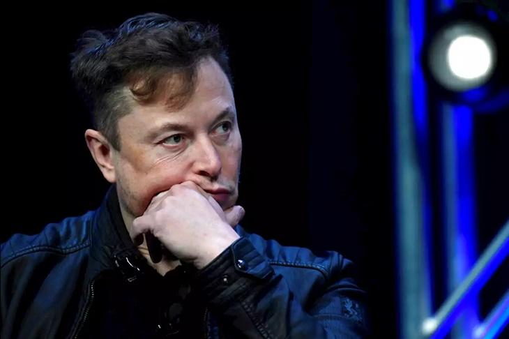 Elon Musk Desak Tamatkan Perintah Berkurung Di Amerika Untuk Buka Operasi Kilang Tesla 1