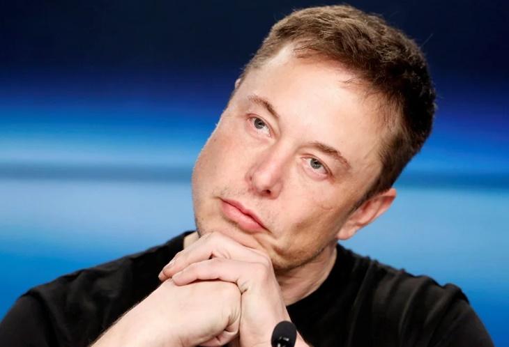 Elon Musk Desak Tamatkan Perintah Berkurung Di Amerika Untuk Buka Operasi Kilang Tesla
