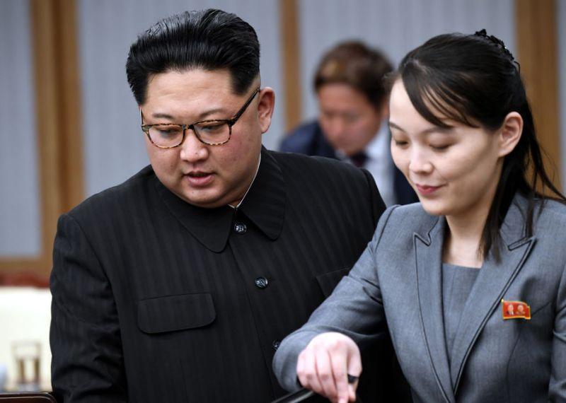Ini Yang Akan Berlaku Di Korea Utara Sekiranya Kim Jong-un Dilaporkan Meningal