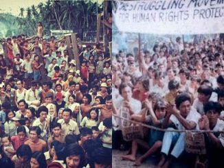 Isu Pelarian Rohingya Jangan Sampai Tragedi Pulau Bidong, Terengganu Berulang 3