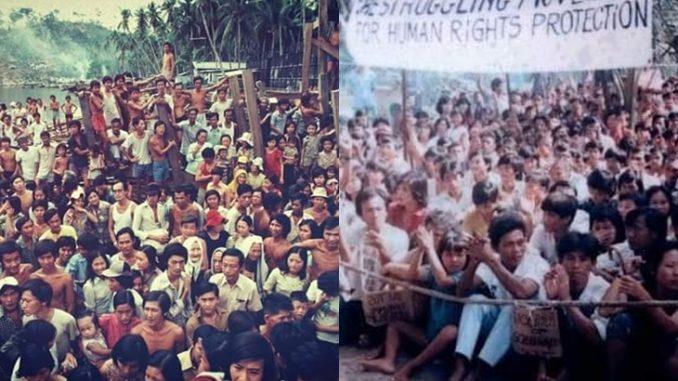 Isu Pelarian Rohingya Jangan Sampai Tragedi Pulau Bidong Terengganu Berulang