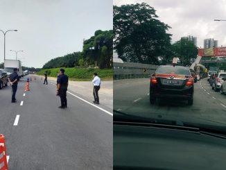Jalan Raya Masih Sesak, KPN Tak Tolak Kemungkinan PKP Dilanjutkan Sehingga Jun 2