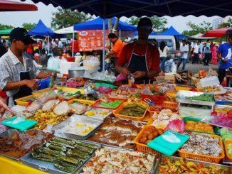 KKM Cadang Bazar Ramadan Diadakan Secara 'Drive-Thru' Atau Pesanan 'Online' 1