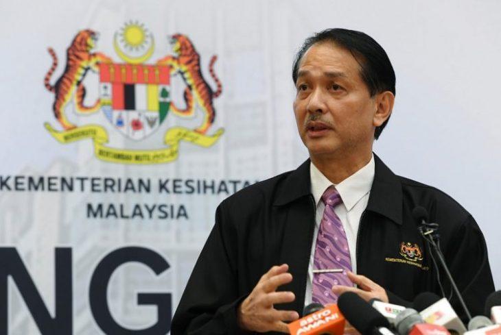 Ketua Pengarah Kesihatan Malaysia, Dr Noor Hisham Sertai Saintis Dunia Banteras Pandemik COVID-19