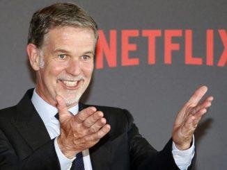 Netflix Raih Keuntungan Mendadak Tapi Tidak Gembira Dengan Kejayaannya