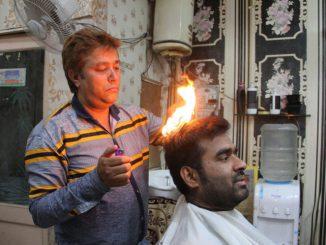 Pantau Tegas Operasi Kedai Gunting Rambut Bagi Elak Munculnya Kluster Baharu