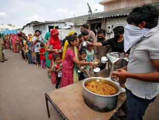 Sistem Kasta Di India Burukkan Lagi Statistik Kematian Akibat Kebuluran 2