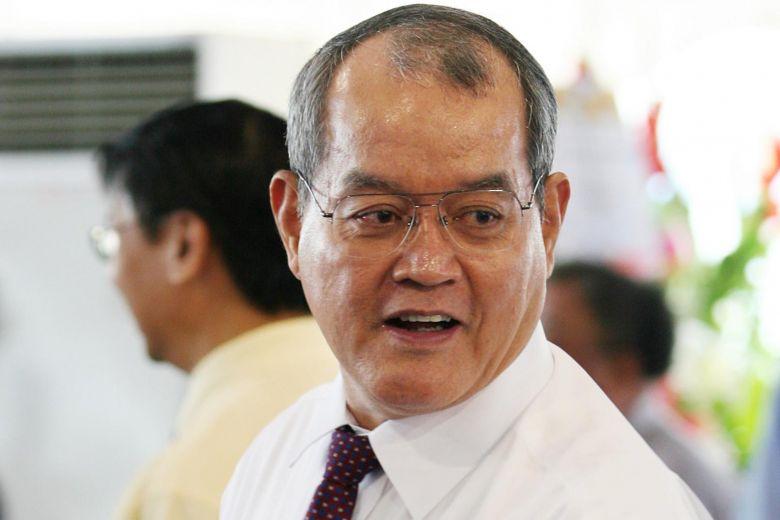 Taikun Minyak Singapura Terpaksa Isytihar Muflis Susulan Kejatuhan Harga 2