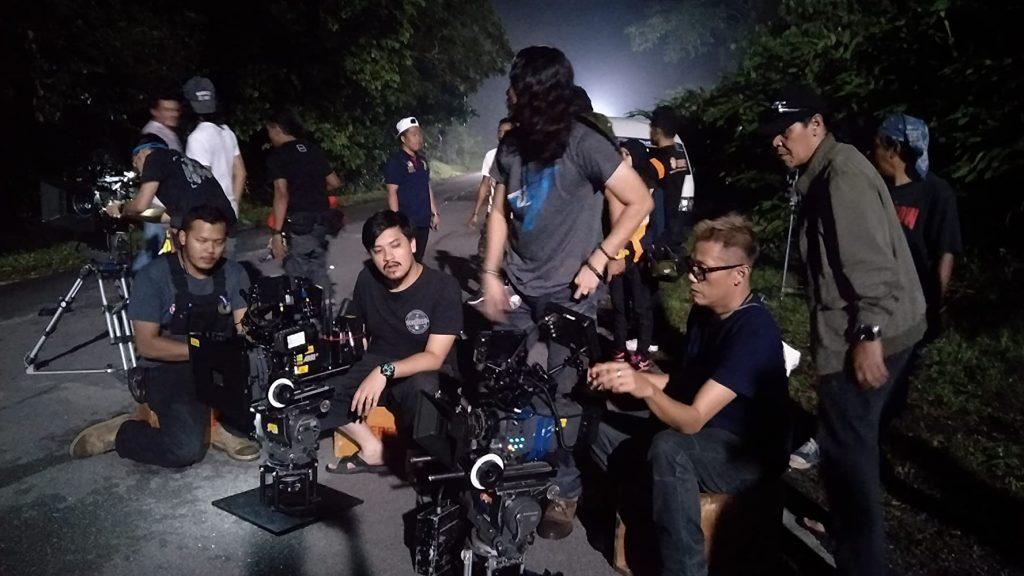 Tertekan Mahu Hasil Terbaik, Pengarah 'Misteri Dilaila' Mengaku Tiru Filem 'Vanishing Act' 3