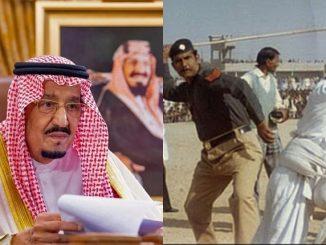 Tiada Lagi Hukuman Sebat Di Arab Saudi 2