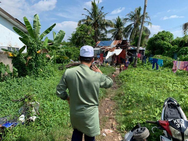Tindakan Ebit Lew Beri Sumbangan Kepada Golongan Asnaf Dibidas Pegawai Menteri Besar Kedah 1