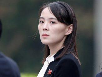 Walaupun Dijangka Lebih Kejam Dari Abangnya, Kim Yo-jong Tetap Disanjung Kerana Kecantikannya