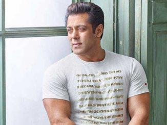 Salman Khan Derma Kru Bollywood