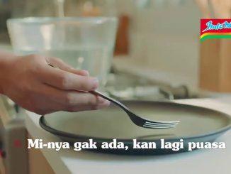 Iklan Indomie Sempena Ramadan