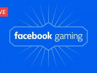 Facebook Aplikasi Permainan Video