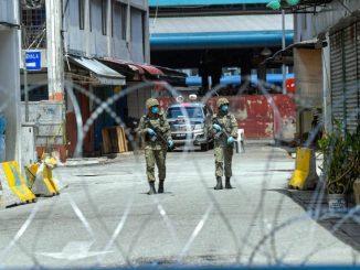 Aktivis Sifatkan Operasi Sasar PATI Di Jalan Masjid India Sebagai 'Tidak Berperikemanusiaan Dan Bodoh' 2