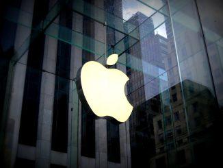China Mungkin Senarai Hitam Syarikat Apple Susulan Perang Dagang AS-Huawei