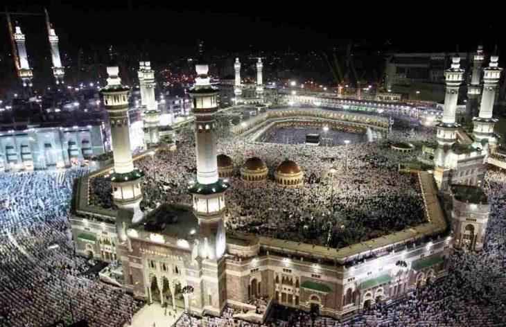 Arab Saudi Umum Buka Semula Makkah 31 Mei Ini