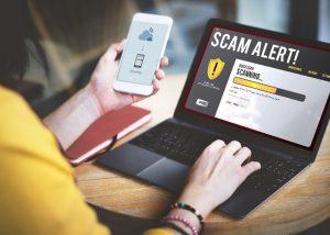 HATI-HATI! Jangan Dedah Nombor Akaun Bank Anda Sewenangnya Di Media Sosial