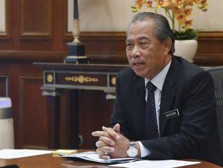 Jangkaan Kerugian Dialami Malaysia Sepanjang Pelaksanaan PKP Mencecah RM100 Bilion