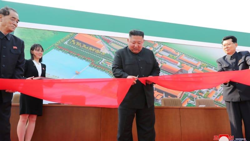 Kim Jong-un Buat Kemunculan Umum Selepas 20 Hari Menghilang