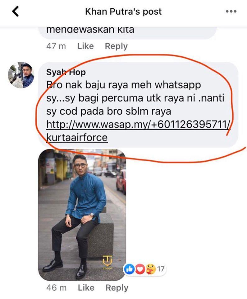 Kongsi Jualan Air Tumpah, Ahli Group 'Suami Masak Apa Hari Ini' Tunjuk Semangat Brotherhood