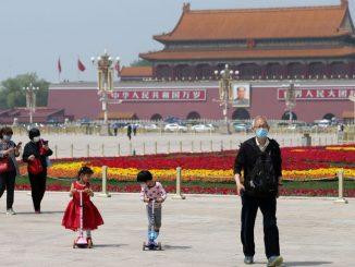 Lebih 104 Juta Pelancong China Kunjungi Lokasi Pelancongan Domestik Sempena Cuti Umum 1
