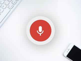 Lihat Bagaimana Google Voice Typing Bantu Anda Siapkan Tugasan Dengan Lebih Cepat 2