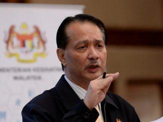 Malaysia Dalam Fasa Pemulihan Terakhir, Banyak Kelonggaran Dijangka Menjelang Jun