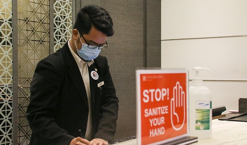 Berita Minta Pekerja Ambil Cuti Tanpa Gaji, Hotel Besar 5 Bintang Umum Henti Operasi Hingga Akhir Tahun 1