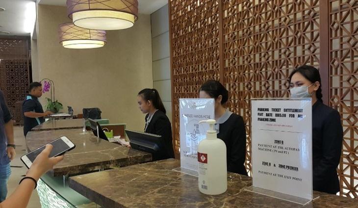 Minta Pekerja Ambil Cuti Tanpa Gaji, Hotel Besar 5 Bintang Umum Henti Operasi Hingga Akhir Tahun