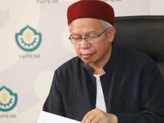 Menteri Hal Ehwal Agama Langgar PKP