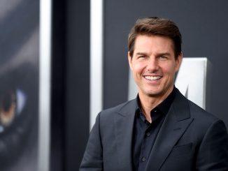 NASA Tunai Hasrat Tom Cruise Untuk Hasilkan Filem Di Angkasa Lepas 1