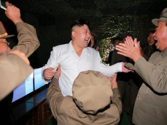 Pemain Bola Keranjang Dedah Bagaimana Beliau Berparti Bersama Kim Jong-un 1