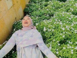 Sakan 'Shooting' Sampai Rosakkan Tanaman, Pengasas Dan Model Leeyanarahman Dipanggil DBKL
