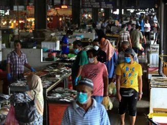 Pakar Ramal Malaysia Gelombang Kedua COVID-19