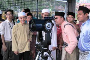 Sejarah Sambutan Aidilfitri Awal Sehari Di Perak Dan Johor 1