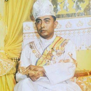 Sejarah Sambutan Aidilfitri Awal Sehari Di Perak Dan Johor